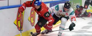 Champions League im Eishockey