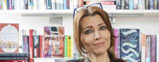 Interview mit Elif Shafak