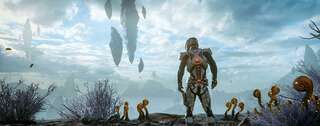 """Mass Effect: Andromeda"" im Test"