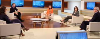"TV-Talk ""Anne Will"" zu Moria"