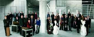 Chamber Orchestra of Europe beim Musikfest