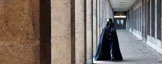 "Neuer Star-Wars-Spin-Off ""Rogue One"""