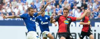 Hertha BSC im Blog