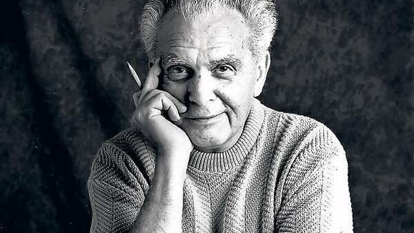 King of Comics: So wird Jack Kirby in den USA genannt. Foto: Susan Skaar/Wikipedia