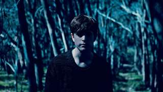 """The Colour In Anything"" von James Blake"
