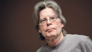 Stephen King zum 70.