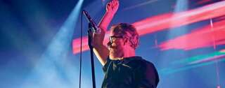 The National live in Berlin