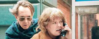 """Can You Ever Forgive Me?"" mit Melissa McCarthy"
