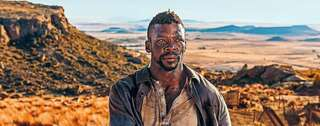 "Anti-Apartheid-Film ""Five Fingers for Marseilles"""
