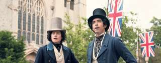 """David Copperfield"" im Kino"