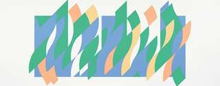 Englands Malerstar Bridget Riley