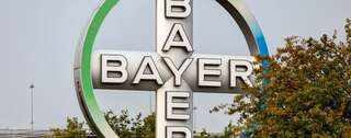 Bayer hat Monsanto 2018 übernommen. Foto: imago images / Future Image