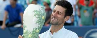 Masters-Series im Tennis