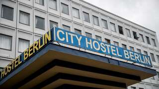 Cityhostel in Berlin