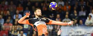 Volleyball-Bundesliga