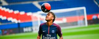 Rekordtransfer bei Paris St. Germain